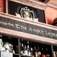 Angry Leprechaun Irish Pub and Whiskey Bar