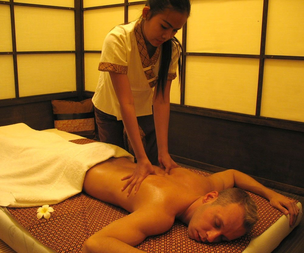 thai massasje moss nuri massage