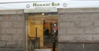 Hummus Bar - Hollán Ernő utca