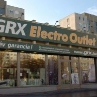 GRX Electro Outlet