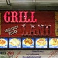 Grill-Land