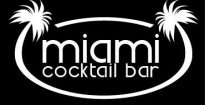 Miami Cocktail Bar