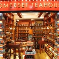 Somerset Teahouse