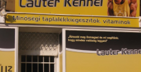 Lauter Kennel