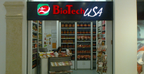 Biotech Usa Shop