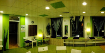 Green Dance & Fitness Centrum