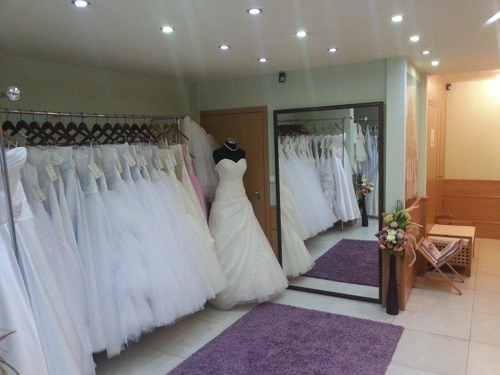29f896a509 Eternity Esküvői Ruhaszalon - Menyasszonyi ruha - Budapest