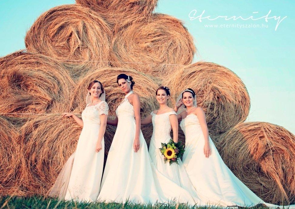 1d6fd40db3 Eternity Esküvői Ruhaszalon; Eternity Esküvői Ruhaszalon; Eternity Esküvői  Ruhaszalon ...