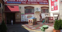 Mini-Manó Babacentrum