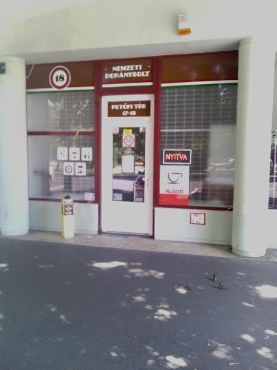 nemzeti dohánybolt debrecen térkép Nemzeti Dohánybolt   Debrecen | Közelben.hu nemzeti dohánybolt debrecen térkép