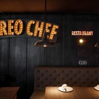 Stereo Chef Restaurant and Club!