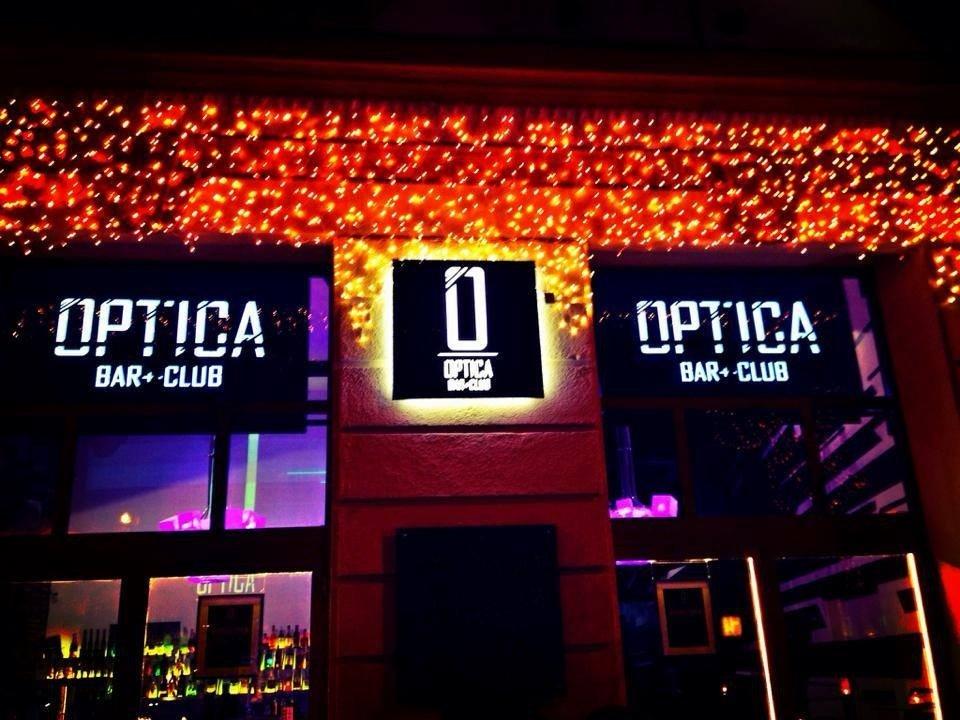Optica Bar+Club - Budapest  64cef36e98