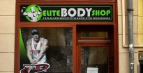 Elite Body Shop