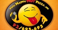 HappyHOT Pizza