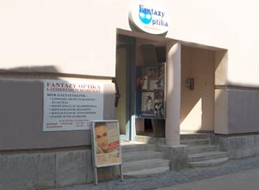 Fantazy Optika. Cím  6720 Szeged ... 74949452f3