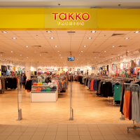 Takko Fashion - Napfénypark