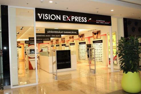 Vision Express Optikai Üzlet. Cím  6722 Szeged ... c0eeb0a694
