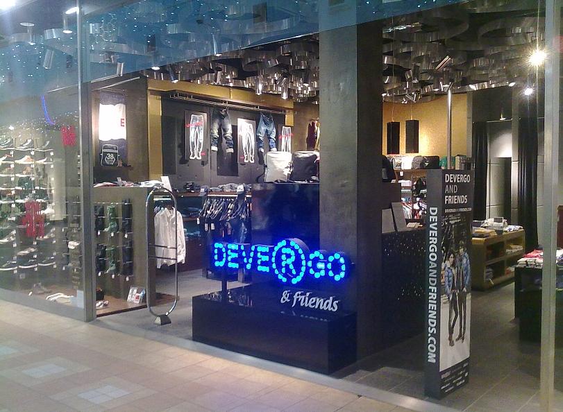 136d35c2bc Devergo & Friends - Női ruha, Férfi ruha, Kiegészítők - Szeged