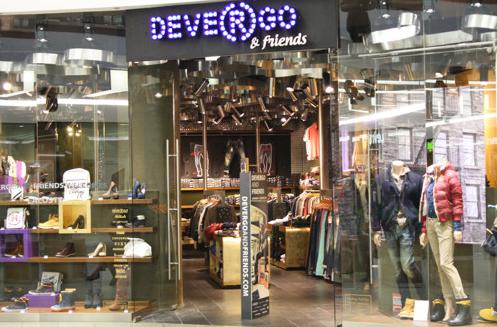 46c68d88a2 Devergo & Friends - Női ruha, Férfi ruha, Kiegészítők - Debrecen