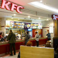 KFC - Kentucky Fried Chicken