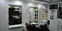 White Lady Salon