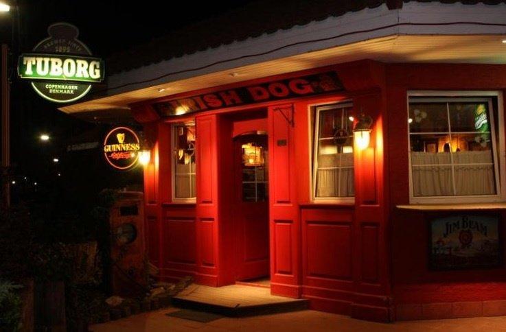 6907e5bd39 Irish Dog Pub - Érd | Közelben.hu