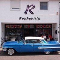 Rockabilly Étterem