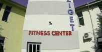 Sziget Fitness Center