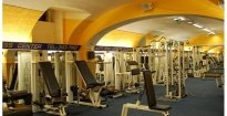 Astoria Fitness Center