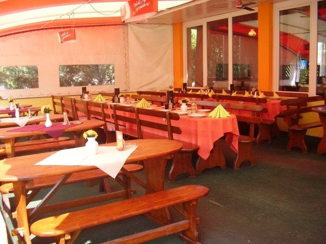 Csillagvár étterem - Balatonszentgyörgy | Közelben.hu