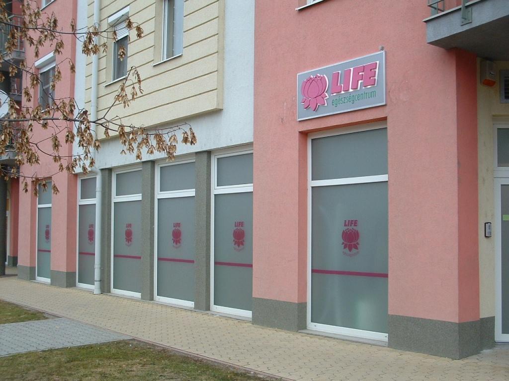Life Egeszsegcentrum Szekesfehervar Kozelben Hu