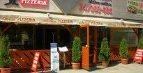 Don Giovanni Pizzéria