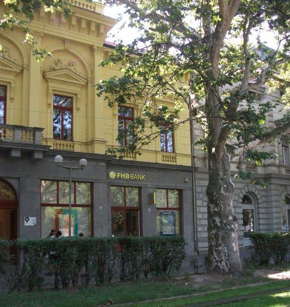 Fhb Bank Szeged