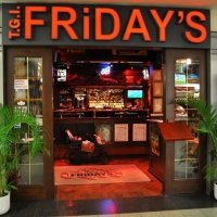 T.G.I. Friday´s (Westend)