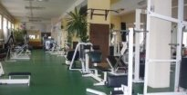 Koko Gym Fitness Club