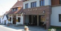 Crocus Gere Bor Hotel - Wine Spa****