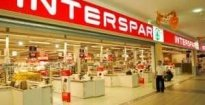 Interspar hipermarket